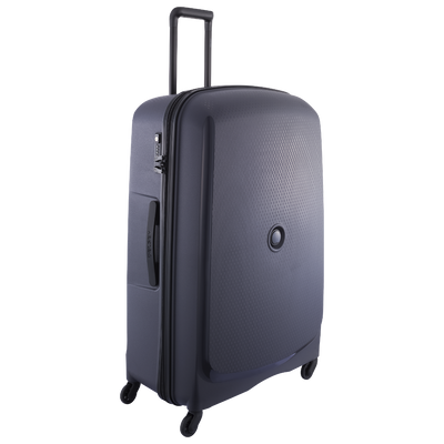 Delsey Belmont 82cm Extra Large 4-Wheel Suitcase
