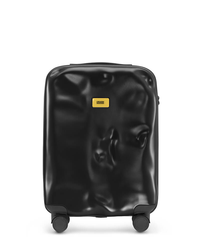 Crash Baggage Icon 55cm 4-Wheel Cabin Case