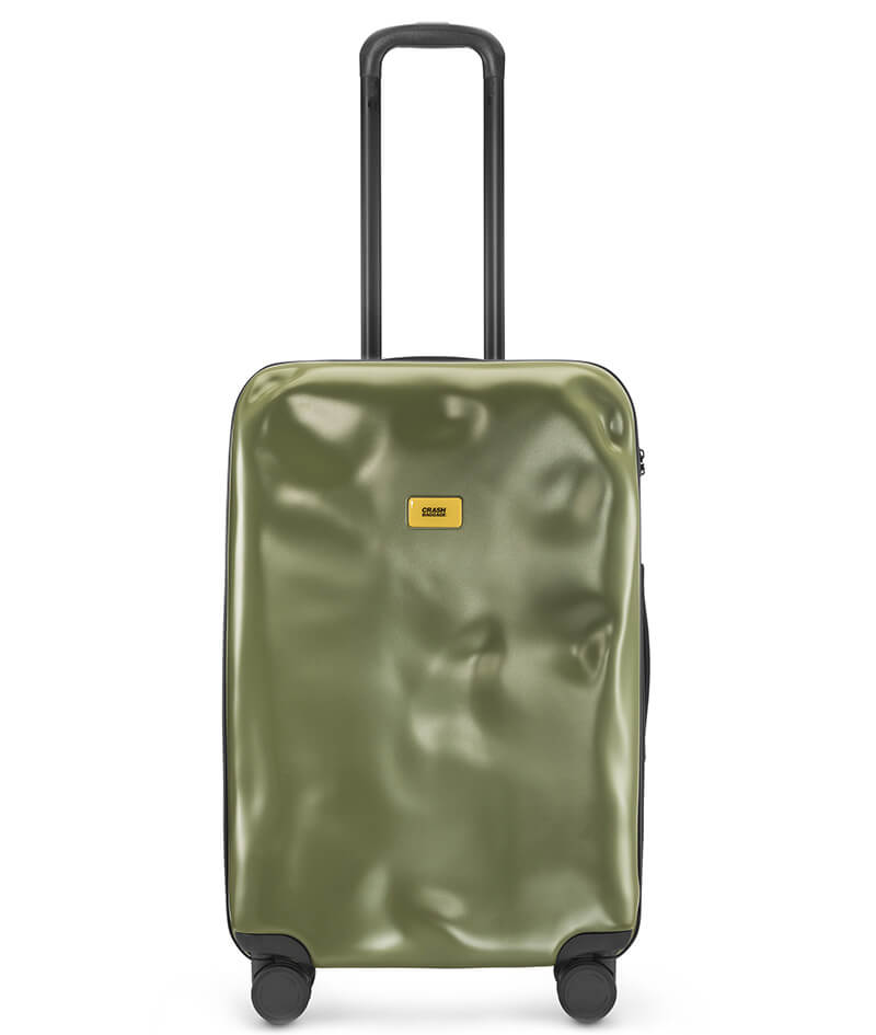 Crash Baggage Icon 68cm 4-Wheel Suitcase
