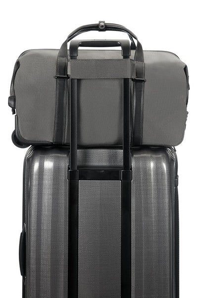 Samsonite Lite DLX SP 55cm 2-Wheeled Duffle Cabin Bag