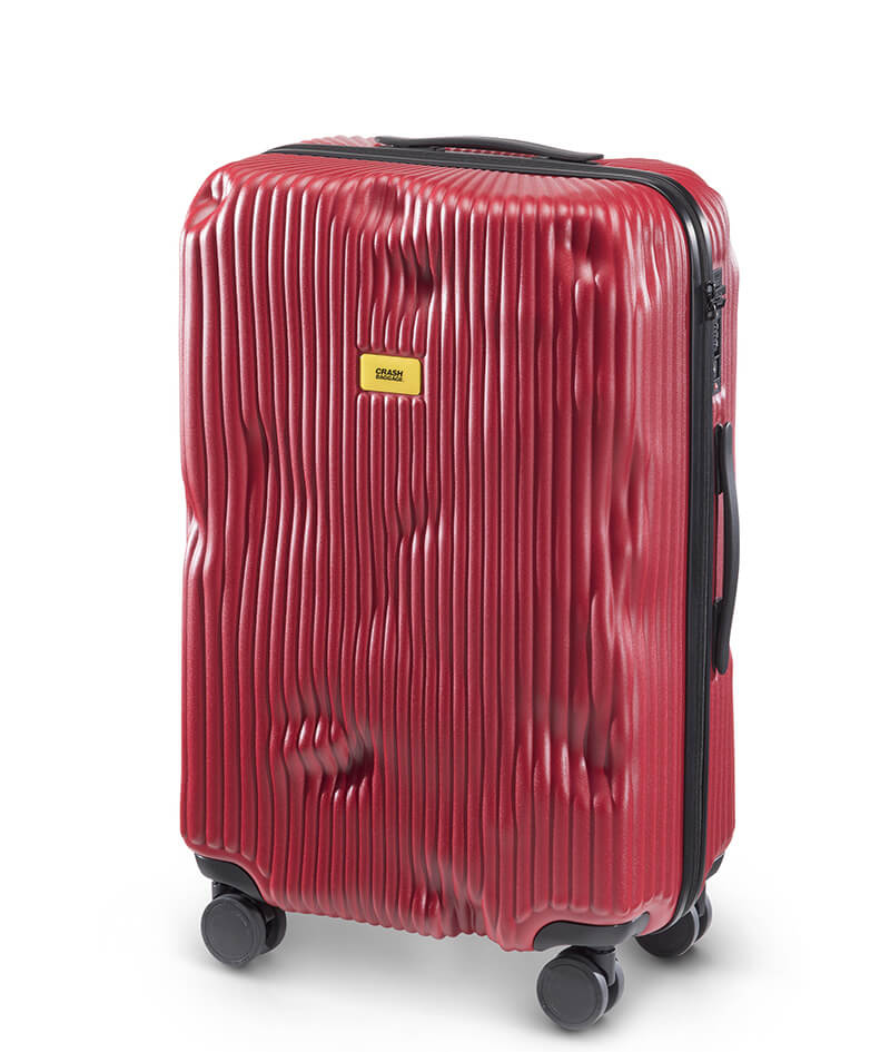 Crash Baggage Stripe 68cm 4-Wheel Suitcase