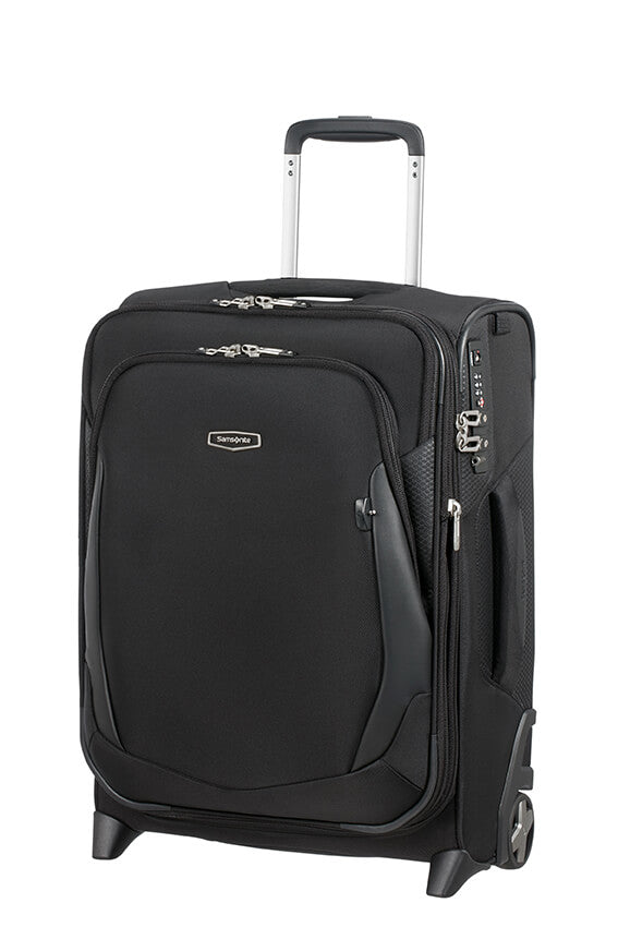 Samsonite X'Blade 4.0 55cm 2-Wheel Expandable Cabin Case