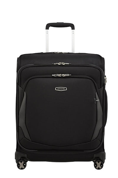 Samsonite X'Blade 4.0 56cm 4-Wheel Cabin Case with Top Pocket