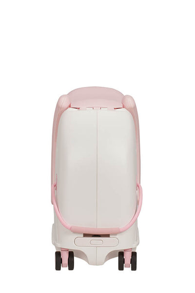Samsonite Dream Rider Deluxe 4-Wheel Kids Ride On Cabin Case