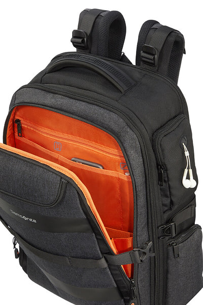 Samsonite Bleisure 17.3 Inch Overnight Expandable Laptop Backpack