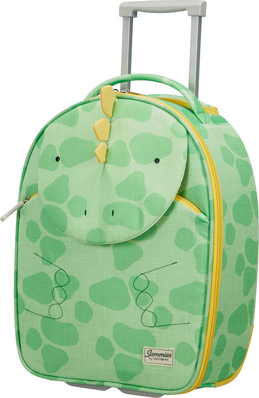 Sammies by Samsonite Happy Sammies Dino Rex 2-Wheel Cabin Case