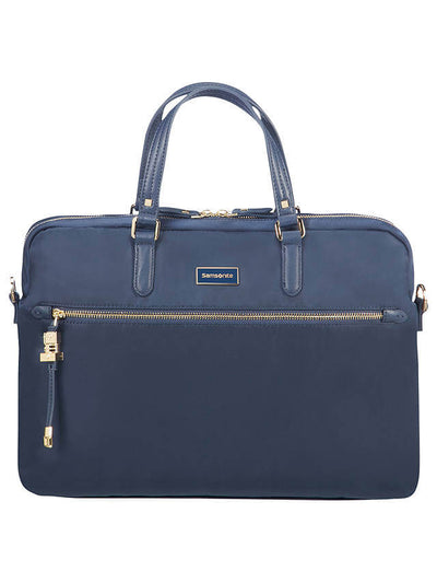 Samsonite Karissa Biz 15.6 Inch Ladies Business Bailhandle Bag
