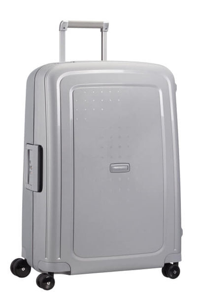 Samsonite S'Cure 69cm Medium Zipless 4 Wheel Spinner Suitcase