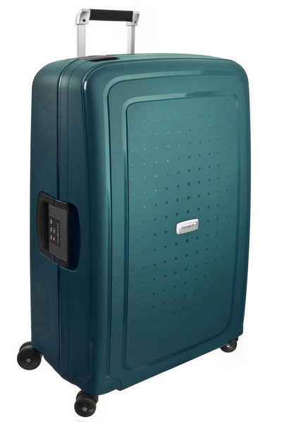 Samsonite S'Cure DLX 75cm Spinner Large Case