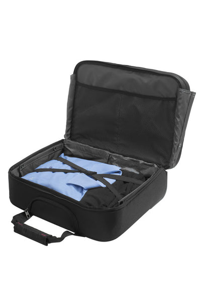 Samsonite GuardIT 17.3 inch 2 Wheel Rolling Tote Business Cabin Bag