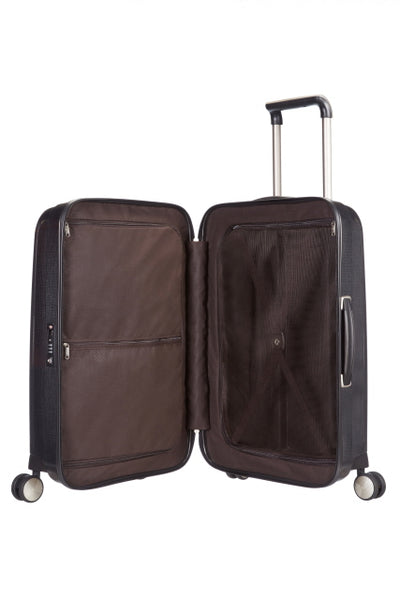 Samsonite Lite Cube 55x40x20cm 4-Wheel Cabin Case