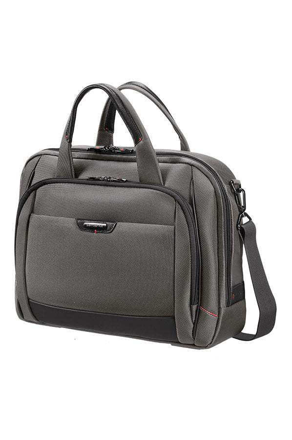 Samsonite Pro-DLX 4 16 Inch Bailhandle Laptop Bag