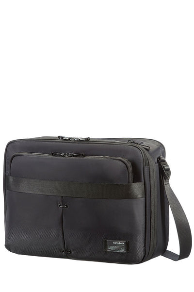 Samsonite CityVibe 16in 3-Way Expandable Business Case
