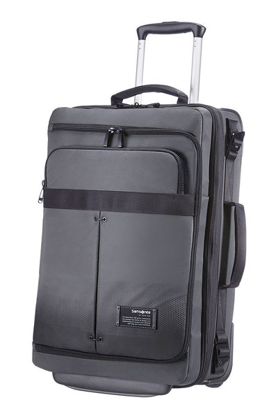 Samsonite CityVibe 55cm Expandable 2-Wheeled Laptop Duffle