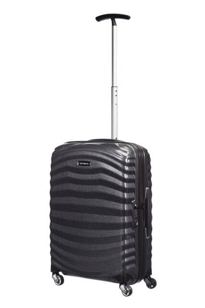 Samsonite Lite-Shock 55cm 4 Wheel Spinner Cabin Case