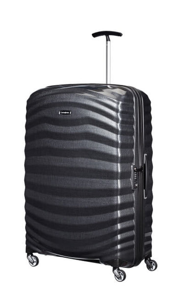 Samsonite Lite-Shock 81cm 4 Wheel Extra Large Spinner Suitcase