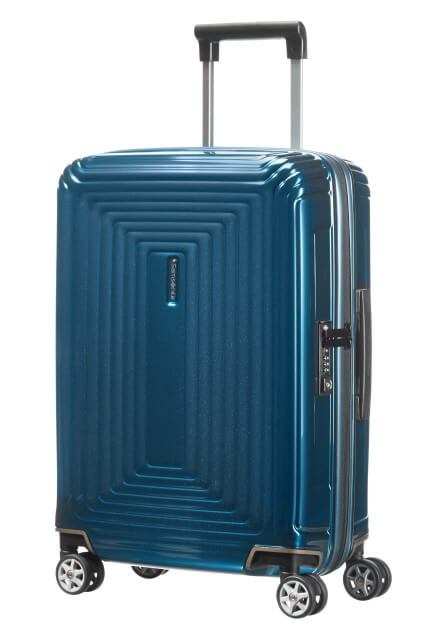 Samsonite Neopulse 55cm 4 Wheel Spinner Cabin Case