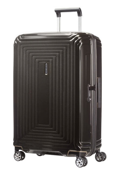 Samsonite Neopulse 69cm Medium 4 Wheel Spinner Suitcase
