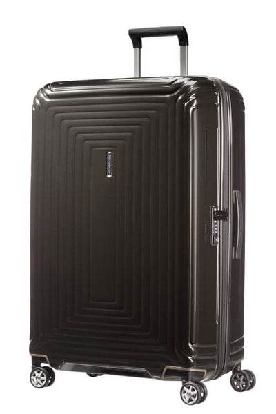 Samsonite Neopulse 75cm Large 4 Wheel Spinner Suitcase