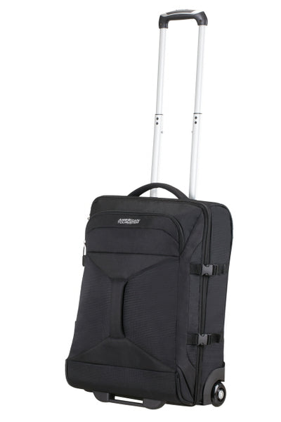 caa572eb8 American Tourister Road Quest 55x40x20cm 2-Wheel Duffle Bag