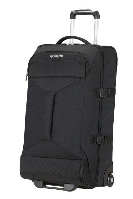 American Tourister Road Quest 69cm Medium 2-Wheel Duffle Bag