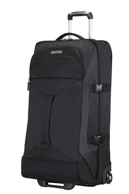 American Tourister Road Quest 80cm Large 2-Wheel Duffle Bag
