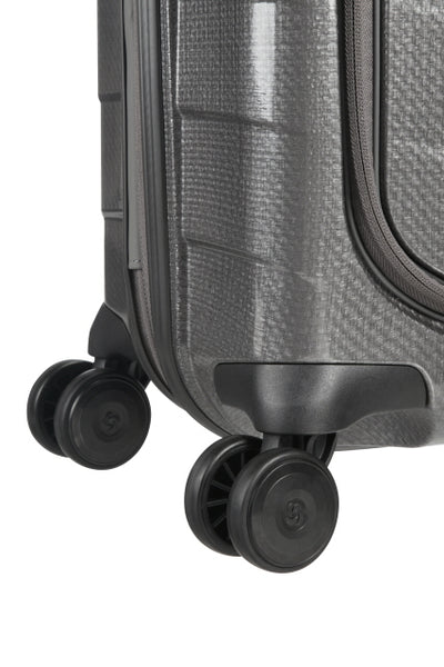 Samsonite Lite-Biz 4-Wheel Spinner 43 Rolling Tote+