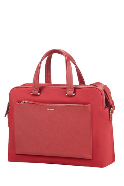 Samsonite Zalia 14.1 Inch Organised Ladies Business Bailhandle Bag