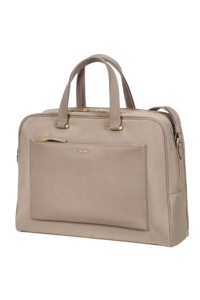 Samsonite Zalia 15.6 Inch Ladies Business Bailhandle Bag