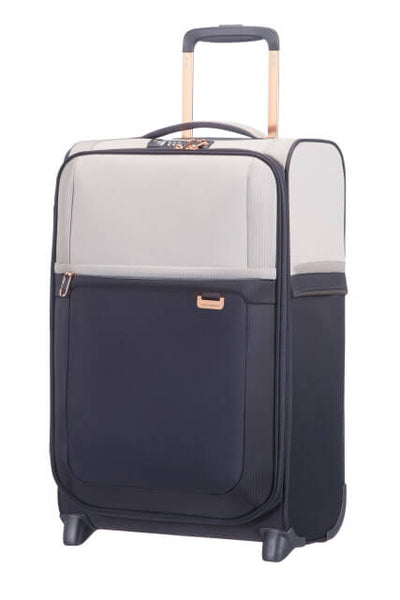 Samsonite Uplite 55x35x23cm 2-Wheel Upright Cabin Case