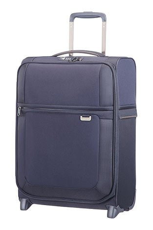 Samsonite Uplite 55x40x20cm 2-Wheel Upright Cabin Case