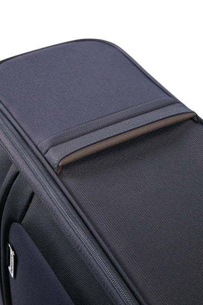 Samsonite Uplite 55x40x23cm 4-Wheel Spinner Cabin Case