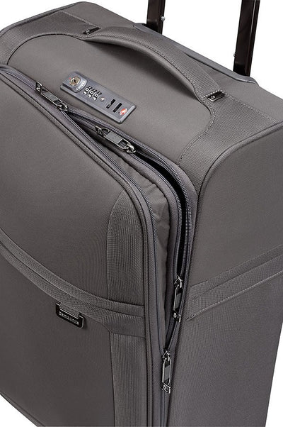 Samsonite Uplite 55x35x22cm 4-Wheel Expandable Spinner Cabin Case