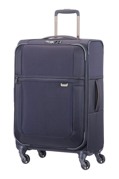 Samsonite Uplite 67cm Expandable 4 Wheel Suitcase