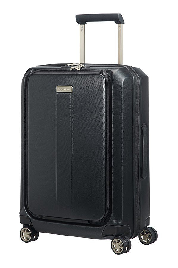 Samsonite Prodigy 55cm Expandable 4-Wheel Spinner Cabin Case
