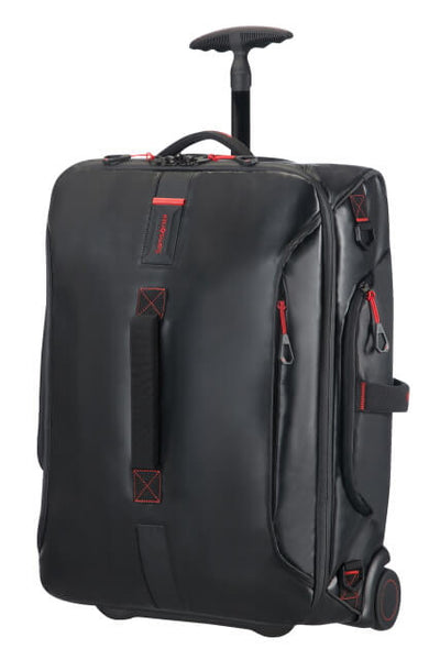Samsonite Paradiver Light 55cm Cabin Size 2-Wheel Duffle Bag