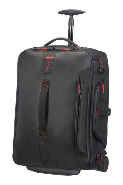 Samsonite Paradiver Light 55cm Cabin Size Duffle Bag & Backpack