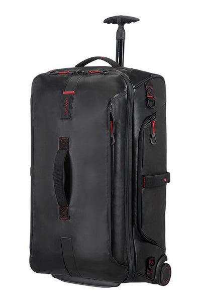 Samsonite Paradiver Light 67cm Duffle Bag On Wheels