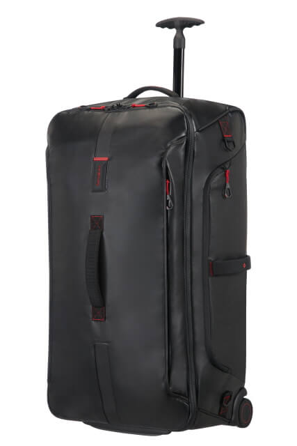 Samsonite Paradiver Light 79cm 2-Wheeled Duffle Bag