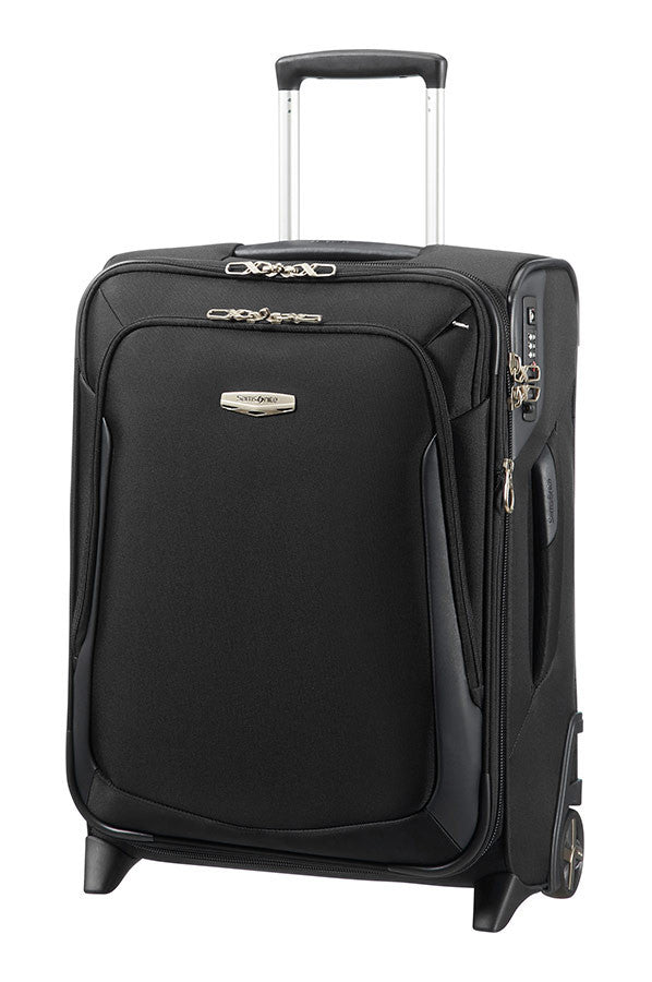 Samsonite X-Blade 3.0 55cm Expandable 2-Wheel Upright Cabin Case
