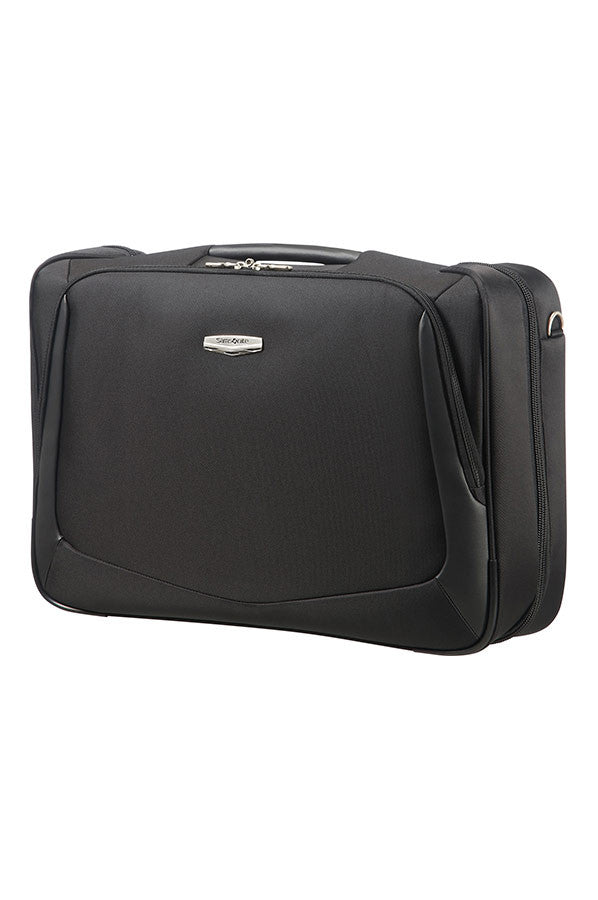 Samsonite X-Blade 3.0 Black Bi-Fold Garment Bag