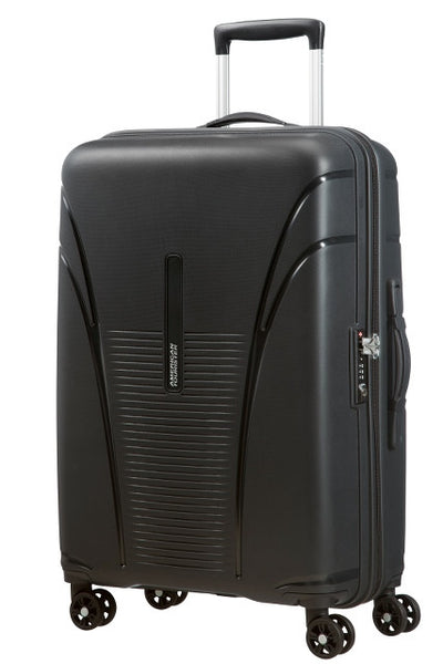 American Tourister Skytracer 68cm 4-Wheel Spinner Suitcase