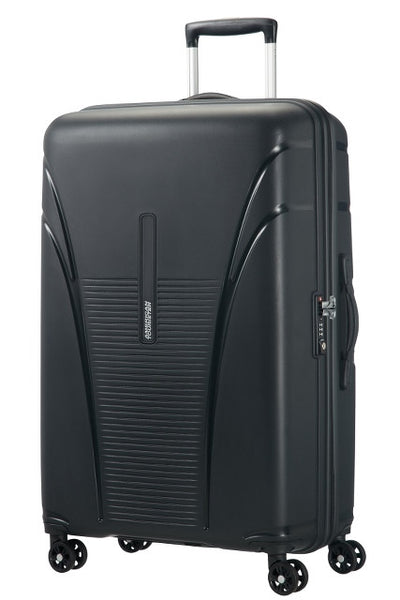 American Tourister Skytracer 77cm Large 4-Wheel Spinner Suitcase