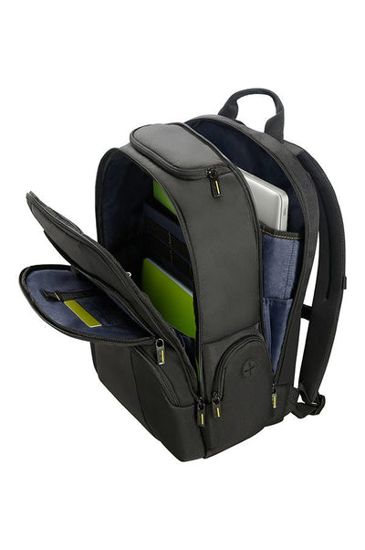Samsonite Infinipak 15.6 Inch Laptop Backpack - Black