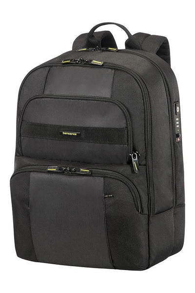 Samsonite Infinipak 15.6 Inch Security Backpack