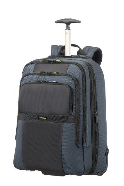 Samsonite Infinipak 17.3 inch Expandable 2-Wheeled Laptop Backpack