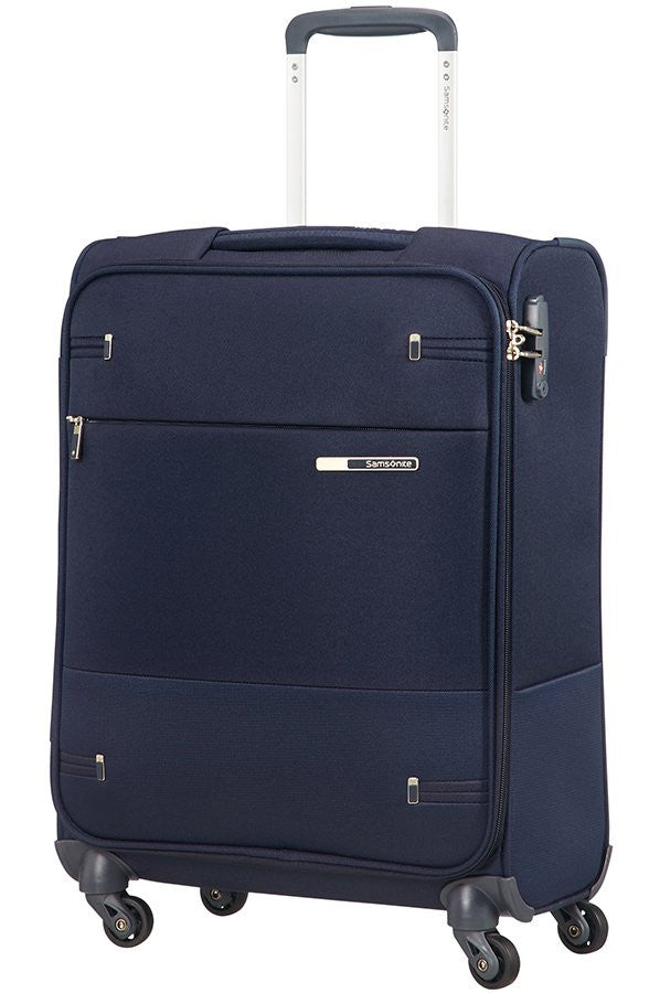 Samsonite Base Boost 4-Wheel Spinner Cabin Case 55cm x 40cm