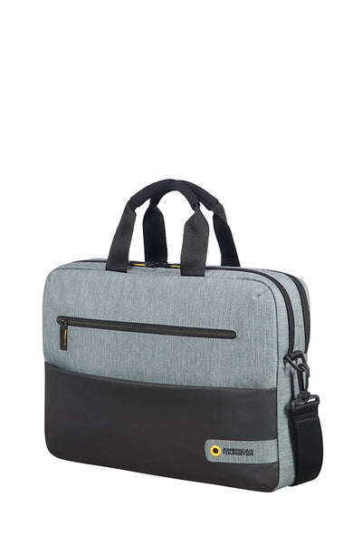 American Tourister City Drift 15.6 Inch Briefcase