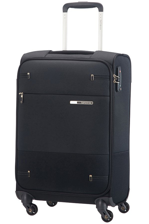 Samsonite Base Boost 4-Wheel Spinner Cabin Case 55cm x 35cm