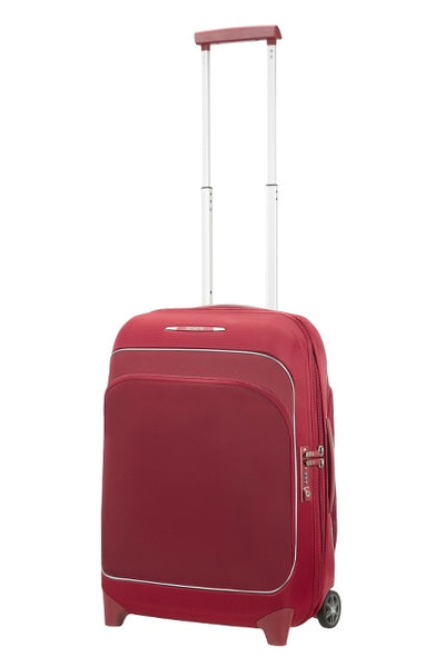 Samsonite Fuze Expandable 55cm Cabin Case 2-Wheel Upright